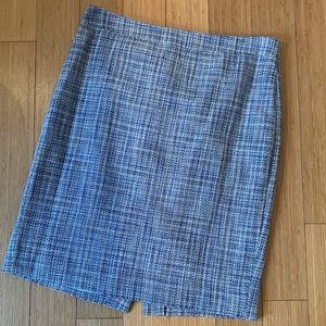 J. Crew Number 2 Pencil Skirt
